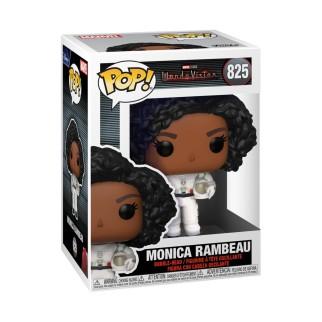 Figurine Funko Pop Monica Rambeau - WandaVision N°825