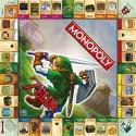 Monopoly Zelda en Français