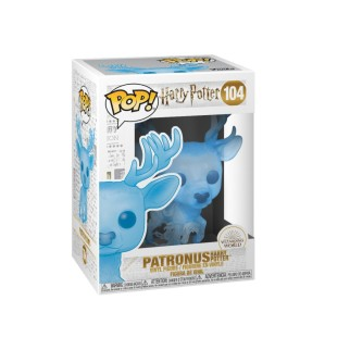Figurine Funko Pop Patronus de Harry - Harry Potter N°104
