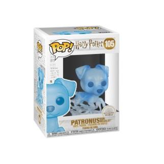 Figurine Funko Pop Patronus de Ron - Harry Potter N°105