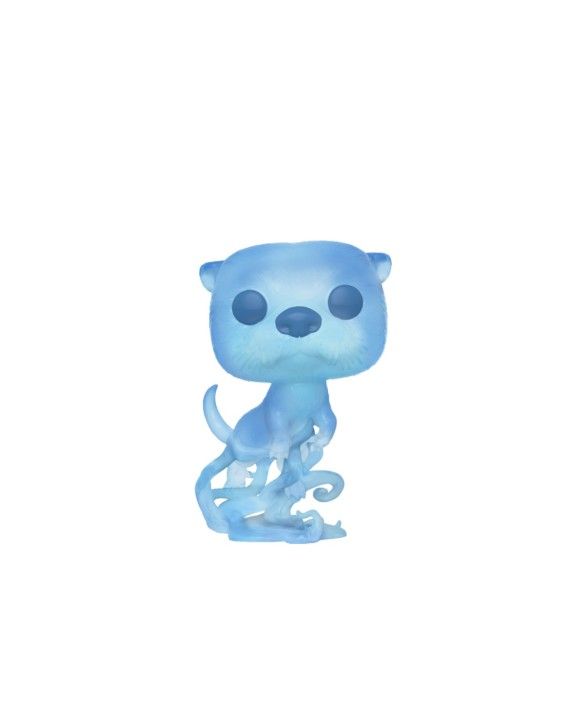 Figurine Funko Pop Patronus de Hermione - Harry Potter N°106