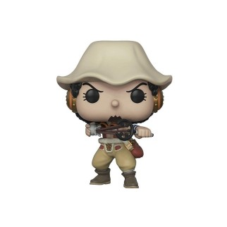 Figurine Funko Pop Usopp - One Piece N°401