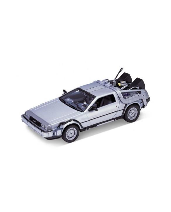 DeLorean Retour vers le Futur