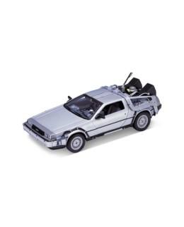 DeLorean Diecast Metal (Retour vers le Futur)