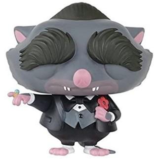 Figurine Funko Pop Mr. Big - Zootopie N°188
