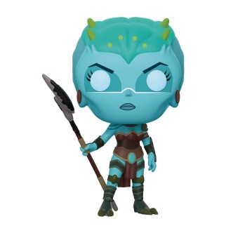 Figurine Funko Pop Kiara - Rick & Morty N°443