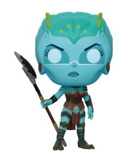 Figurine Funko Pop Kiara - Rick & Morty N°443