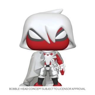 Figurine Funko Pop Arachknight - Infinity Warps Marvel