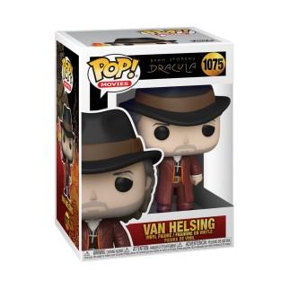 Figurine Funko Pop Van Helsing par Bram Stokers N°1075