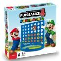 Puissance 4 Super Mario