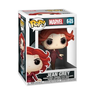 Figurine Funko Pop Jean Grey - X-Men N°645