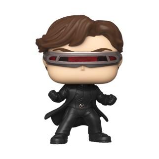 Figurine Funko Pop Cyclops - X-Men N°646