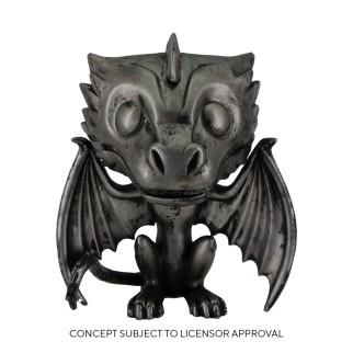 Figurine Funko Pop Drogon - Games Of Thrones