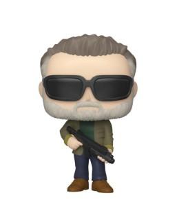 Figurine Funko Pop T-800 - Terminator N°819