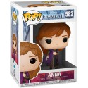 Figurine Funko Pop Anna - La Reine des Neiges 2 N°582