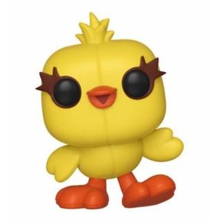 Figurine Funko Pop Ducky - Toy Story 4 N°531