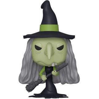 Figurine Funko Pop Witch - L'Étrange Noël de monsieur Jack N°599