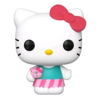 Figurine Funko Pop Hello Kitty avec un gâteau N°30