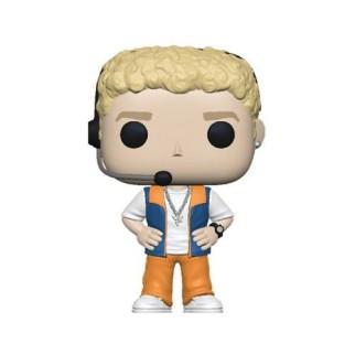 Figurine Funko Pop Justin Timberlarke N°111