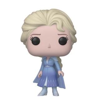 Figurine Funko Pop Elsa - La Reine Des Neiges 2 N°581