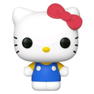 Figurine Funko Pop Hello Kitty Classique N°28