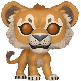 Figurine Funko Pop Simba (Live Action)  - Le Roi Lion N°547