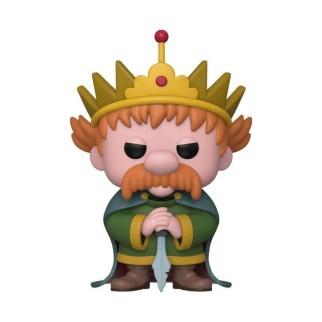 Figurine Funko Pop Roi Zog - Désenchantée N°594