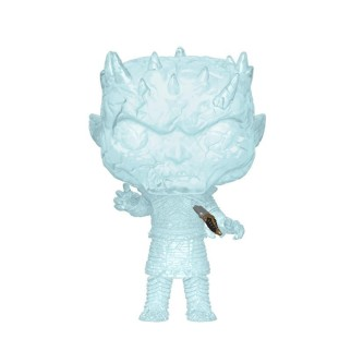 Figurine Funko Pop Roi de La Nuit - Game Of Thrones N°84