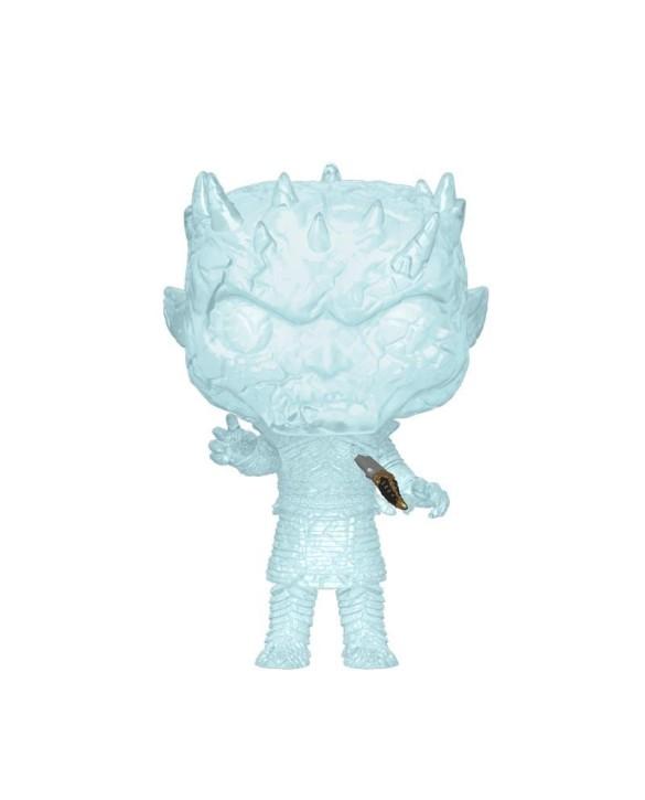 Figurine Funko Pop Roi de La Nuit - Game Of Thrones N°84