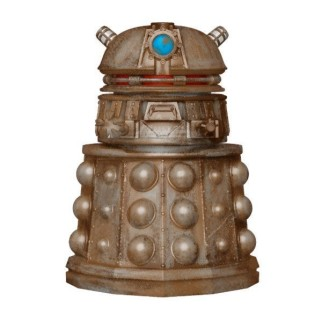 Figurine Funko Pop Reconnaissance Dalek - Doctor Who N°901