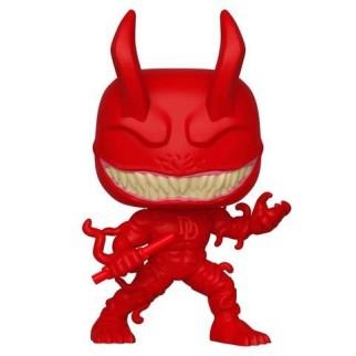 Figurine Funko Pop Daredevil Venom - Marvel N°513