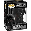 Figurine Funko Pop Dark Vador Sonore et Lumineux - Star Wars N°343