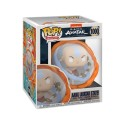 Figurine Funko Pop Aang Eléments - Avatar N°1000