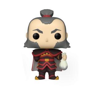 Figurine Funko Pop Admiral Zhao - Avatar N°998