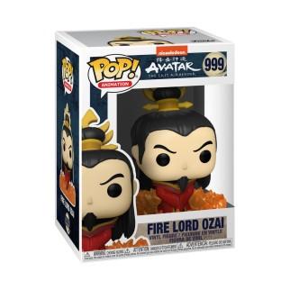 Figurine Funko Pop Ozai - Avatar N°999