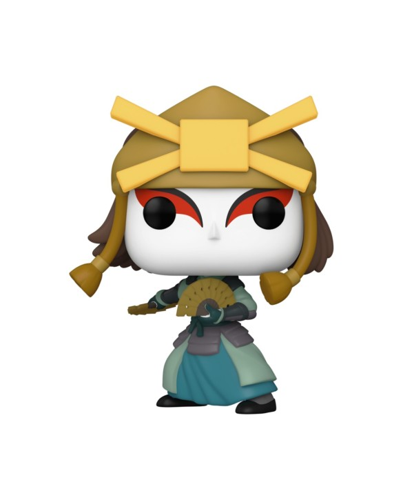 Figurine Funko Pop Suki - Avatar N°996