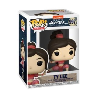 Figurine Funko Pop Ty Lee - Avatar N°997