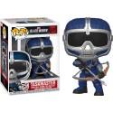 Figurine Funko Pop Taskmaster avec un arc - Black Widow N°606