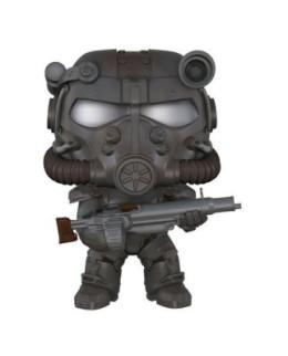 Figurine Funko Pop T-60 Power Armor - Fallout N°78