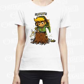 """T-Shirt """"DJ Ocarina"""""""