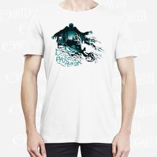 "T-Shirt ""Expecto Patronum"""
