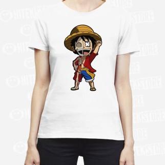 "T-Shirt ""Pirate Squelette"""