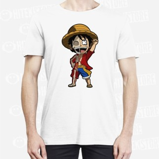 "T-Shirt ""Pirate Squelette"""