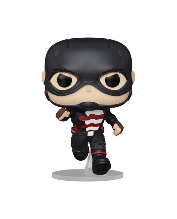 Figurine Funko Pop US Agent - Falcon et le Soldat de l'Hiver N°815