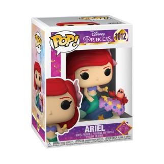 Figurine Funko Pop Ariel - La Petite Sirène N°1012