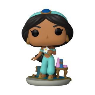 Figurine Funko Pop Jasmine - Aladdin N°1013