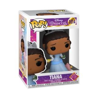 Figurine Funko Pop Tiana - La Princesse et la Grenouille N°1014