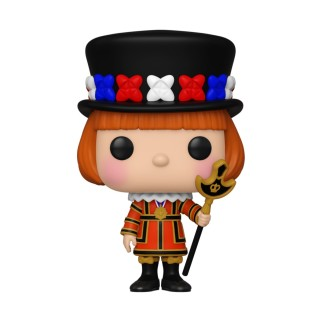 Figurine Funko Pop Angleterre - Disneyland - It's a Small World N°1074