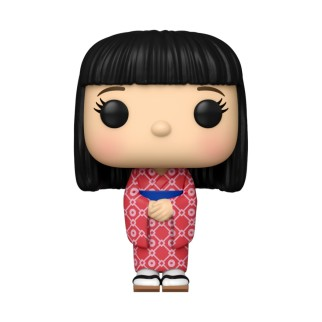 Figurine Funko Pop Japon - Disneyland - Le Monde est Petit N°1072