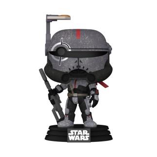 Figurine Funko Pop Crosshair - Star Wars : Bad Batch N°444